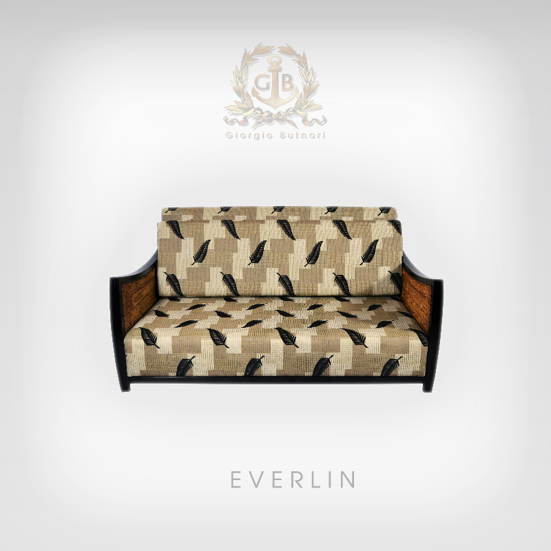 "Комплект плетеной мебели ""Everlin"""