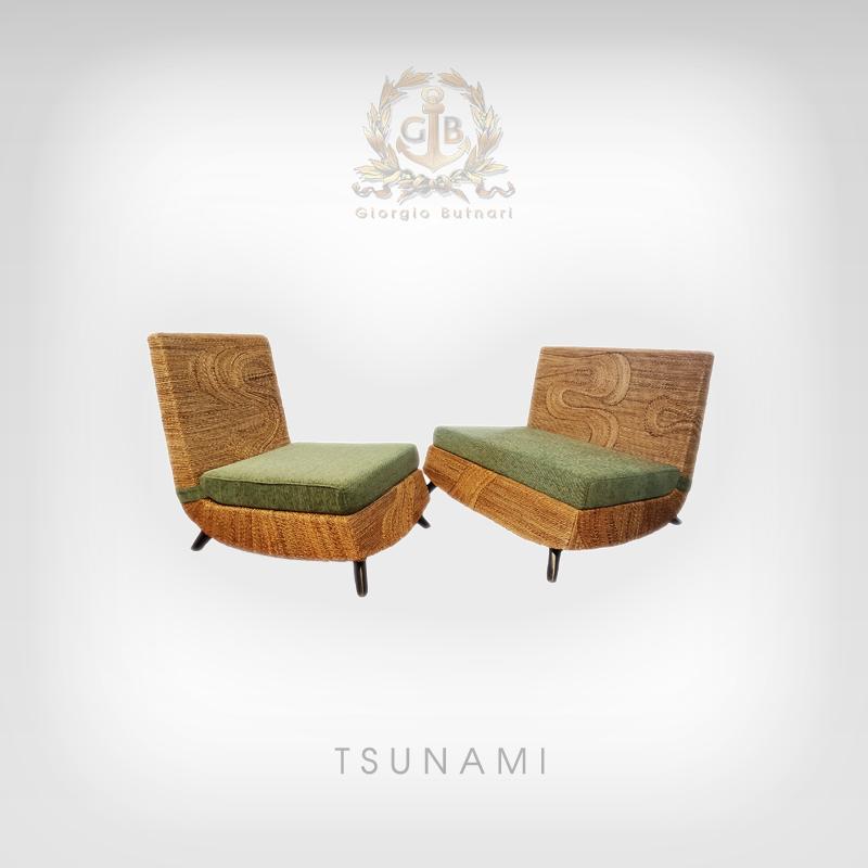 "Комплект плетеной мебели ""Tsunami"""