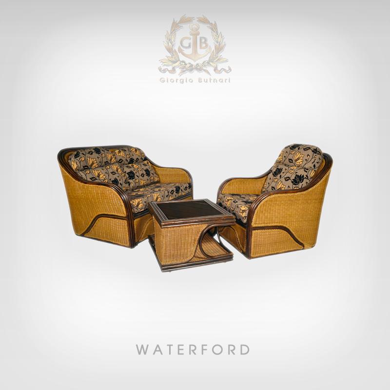 "Комплект плетеной мебели ""Waterford"""
